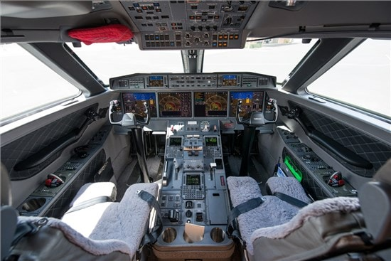Gulfstream G650er Specifications Cabin Dimensions Speed