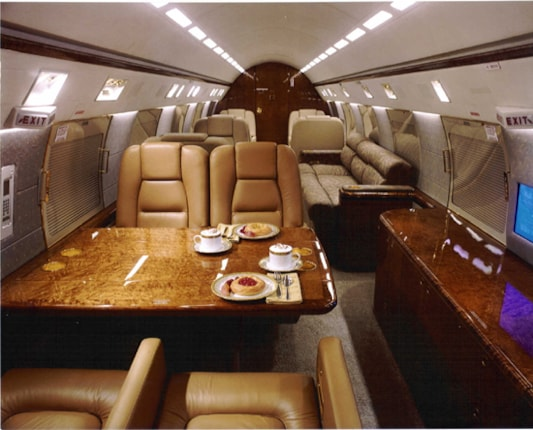 Gulfstream Iv Specifications Cabin Dimensions Speed