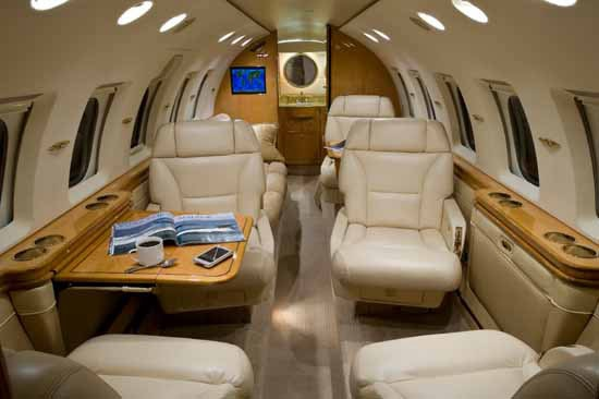 hawker 800xp specifications  cabin dimensions  speed
