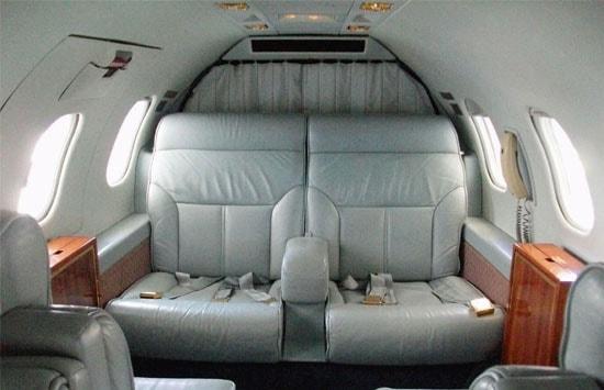 Learjet 31 Specifications  Cabin Dimensions  Speed  Learjet