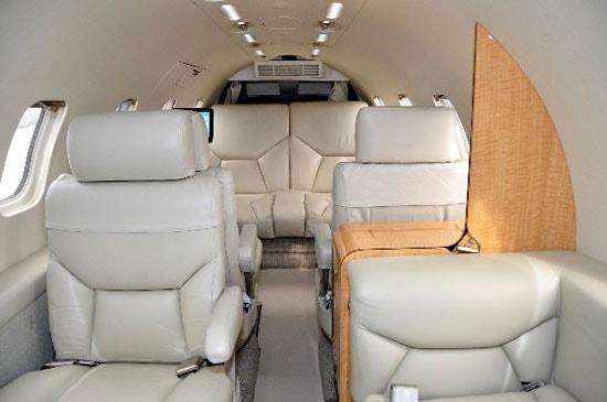 Learjet I