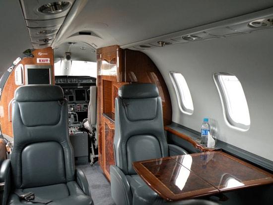 Learjet Learjet 45 Specifications Cabin Dimensions Speed