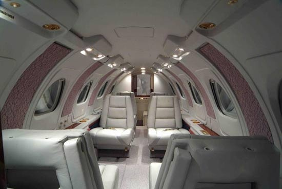 Sabreliner 65 Specifications Cabin Dimensions Speed