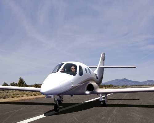 EAA Oshkosh: Stratos 714 debuts | Aviation Analysis Wing