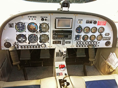 Sportcruiser Lsa Specifications Cabin Dimensions Speed