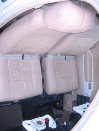 JetProp A36 Specifications, Cabin Dimensions, Speed - Beechcraft