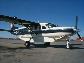 Cessna 208b Grand Caravan Specifications