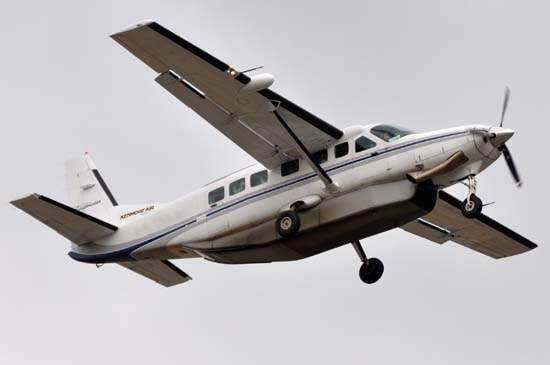 Grand Caravan 208B Specifications, Cabin Dimensions, Speed - Cessna