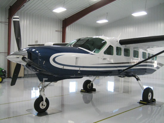 Grand Caravan 208b Specifications Cabin Dimensions Speed Cessna