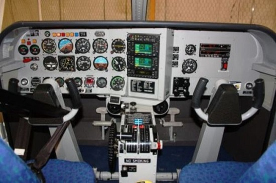 Airvan 10 Specifications, Cabin Dimensions, Speed - GippsAero