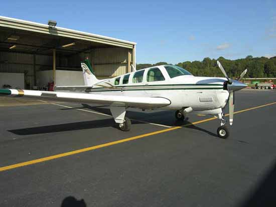 Bonanza A36 for Sale - Globalair com