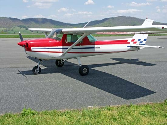 Bush Plane For Sale >> Cessna 150 Specifications, Cabin Dimensions, Speed - Cessna
