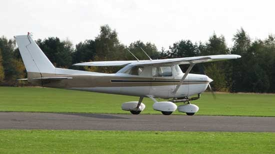 Cessna 152 II Specifications, Cabin Dimensions, Speed - Cessna