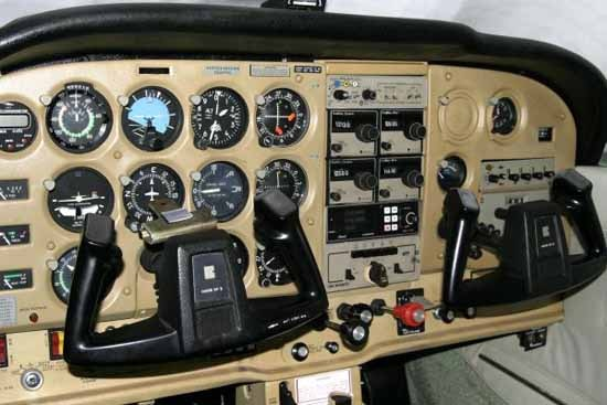 Cessna 172 XP Specifications, Cabin Dimensions, Speed - Cessna