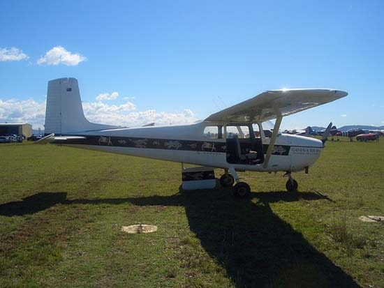 Cessna 175 Specifications, Cabin Dimensions, Speed - Cessna