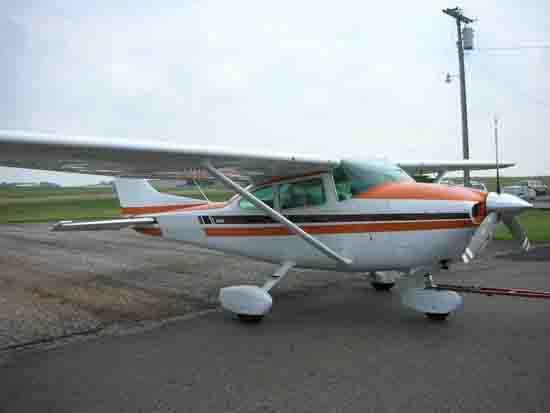 Commercial Insurance Brokers >> Cessna 182 Specifications, Cabin Dimensions, Speed - Cessna
