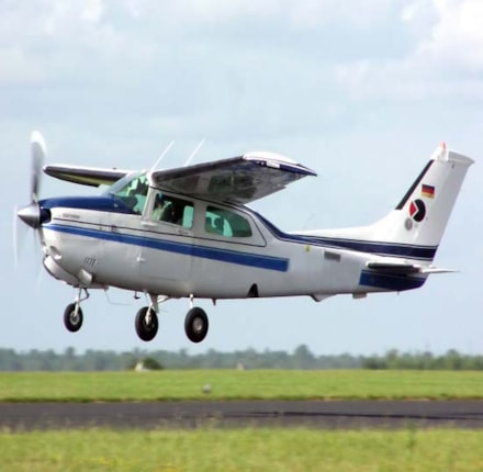 Cessna 210 Specifications, Cabin Dimensions, Speed - Cessna