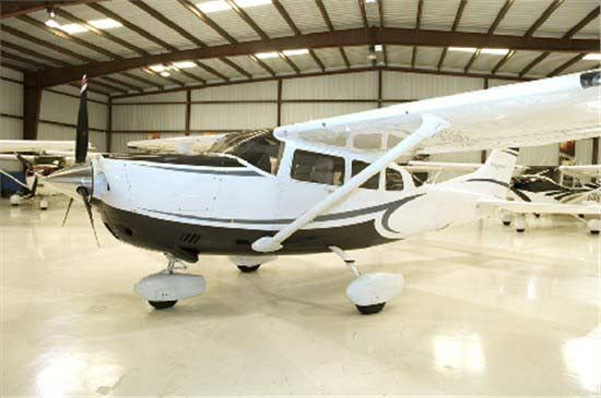 Cessna T206 for Sale - Globalair com
