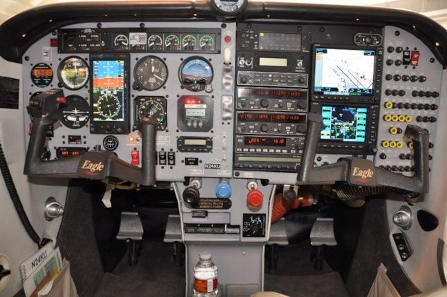Mooney Mooney M20S Specifications, Cabin Dimensions, Speed