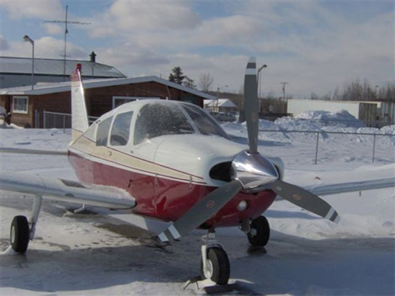 Cherokee PA-28-235 Specifications, Cabin Dimensions, Speed