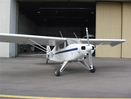 Pacer PA-22 Specifications, Cabin Dimensions, Speed - Piper