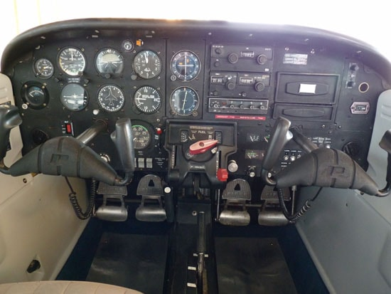 Tomahawk PA-38-112 Specifications, Cabin Dimensions, Speed
