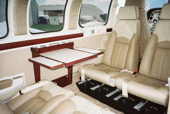 Baron 58 Specifications Cabin Dimensions Speed Beechcraft