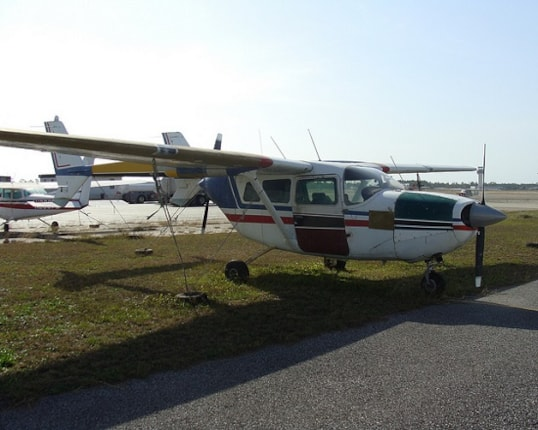 Cessna 336 Specifications, Cabin Dimensions, Speed - Cessna