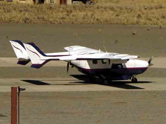Cessna 337 Specifications, Cabin Dimensions, Speed - Cessna