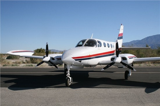 Cessna 340 Specifications Cabin Dimensions Speed Cessna