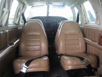 Cessna T303 Specifications Cabin Dimensions Speed Cessna