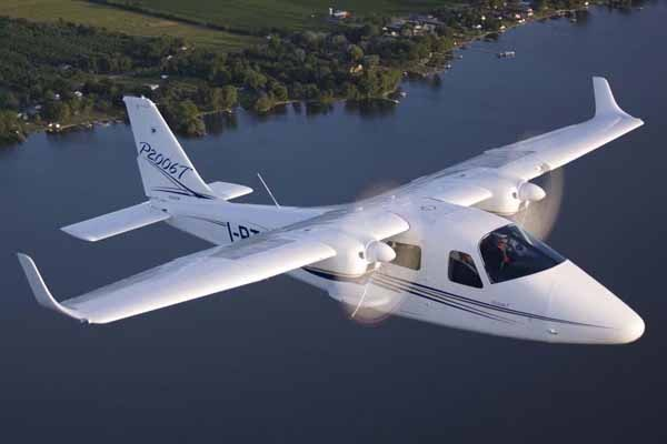 Tecnam P2006t Specifications Cabin Dimensions Speed
