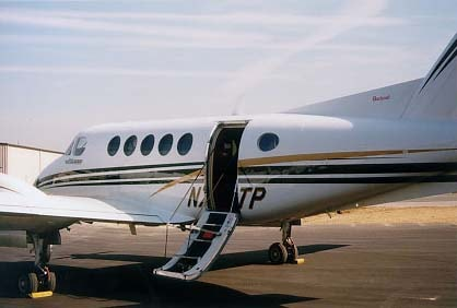 super popular 810f7 1c238 ... King Air B200 Specifications, Cabin Dimensions, Speed - Beechcraft ...