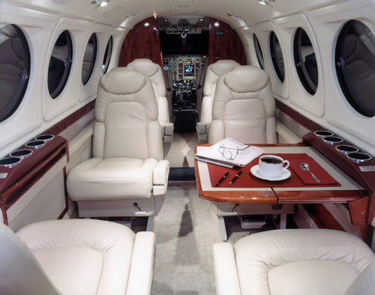 King Air B200 Specifications Cabin Dimensions Speed Beechcraft
