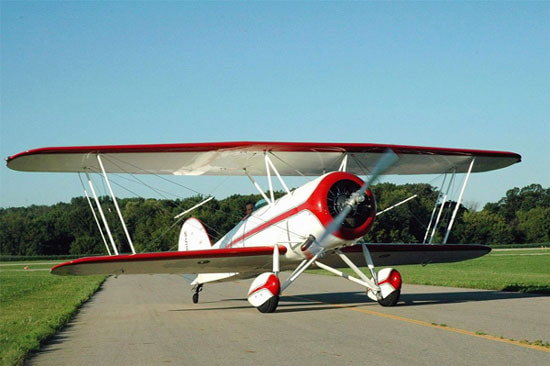 Waco CTO Specifications, Cabin Dimensions, Speed - Waco